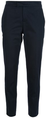 RED Valentino slim trouser