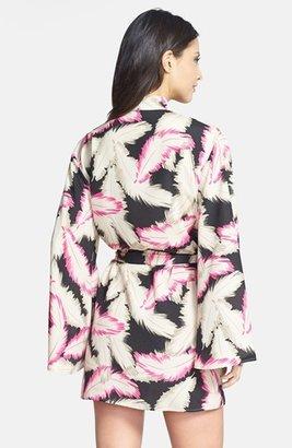 La Fee Verte LFV by Kimono Robe