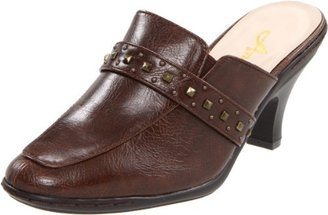 Annie Shoes Women's Matty Mule
