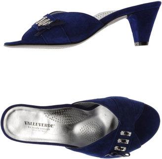 Valleverde High-heeled sandals