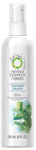 Herbal Essences Naked Flexible Hold Spritzer Hairspray, Grapefruit & Mint
