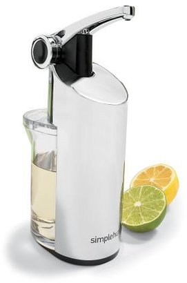 Simplehuman Precision Soap Pump