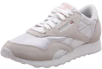 Reebok Women's Classic Sneaker $36.95 thestylecure.com