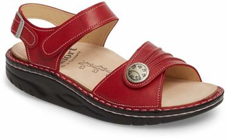 Finn Comfort 'Sausalito' Sandal