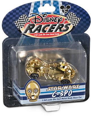Disney C-3PO Die Cast Racer - Star Wars