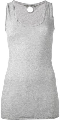 Humanoid 'Umens' vest top