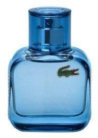 Lacoste Eau De L.12.12 Powerful Blue 1.0Oz Spray