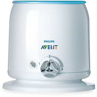 Avent Naturally Electric Bottle & Baby Food Warmer