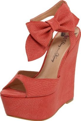 Penny Loves Kenny Women's Dwight Sandal