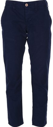 J Brand cropped trouser