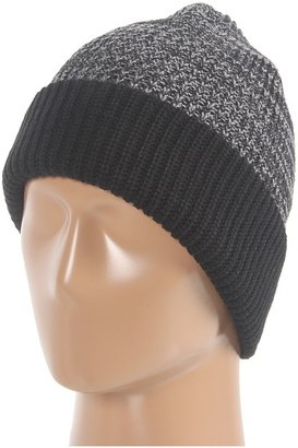 Fox The Sandoval Beanie (Black) - Hats