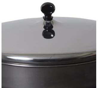 Farberware 3-qt. Classic Series Stack and Steam Set