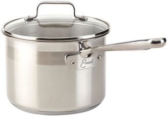 Emerilware Emeril from All-Clad 3-qt. Chef's Stainless Sauce Pan