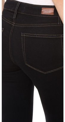Paige Grand High Rise Jeggings