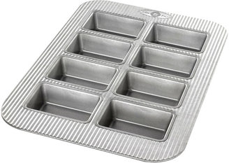 JCPenney USA PAN USA PanTM 8-well Mini Loaf Pan