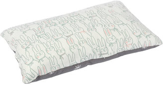 Bunny/Stars Pillow
