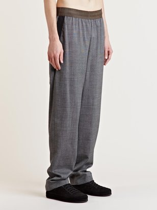 Damir Doma Men's Pula Drawstring Pants