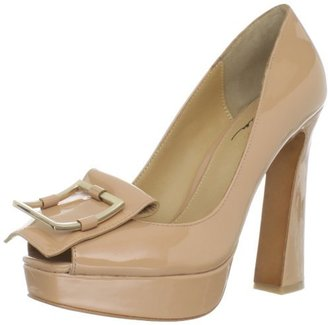 Mark & James by Badgley Mischka Women's Eilene Platform Pump