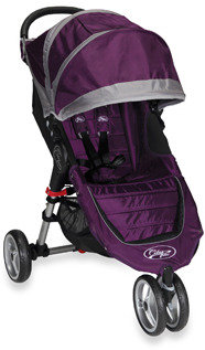 Baby Jogger Baby Jogger™ City Mini Single Stroller