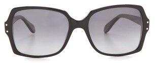 Oliver Peoples Helaine Polarized Sunglasses