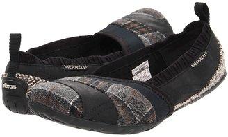 Merrell Barefoot Delight Glove Wool (Black) - Footwear