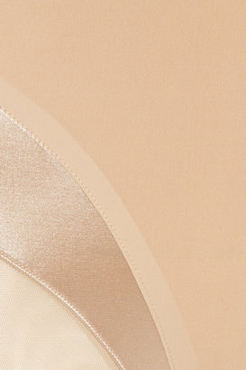 Spanx Haute Contour® half shapesuit