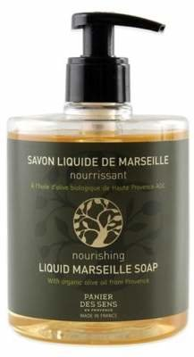 Panier Des Sens 16.9 oz. Marseille Olive Oil Liquid Soap $15.99 thestylecure.com