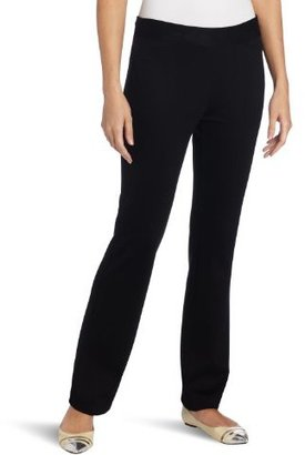 Chaus Women's Slant Pocket Pull On Pant