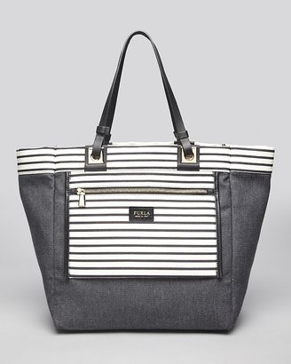 Furla Tote - Tribe Medium Shopper
