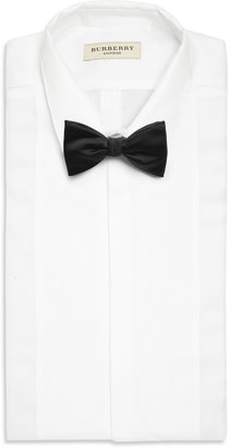 Brooks Brothers Silk Double Bow Tie