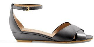 Marc by Marc Jacobs 'Simplicity' Ankle Strap Sandal