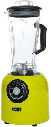 Dash Premium Chef Series 6.8 oz. Digital Blender in Green