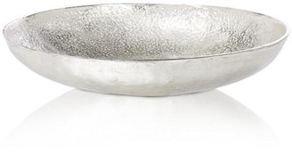 Crate & Barrel Zephyr Centerpiece Bowl