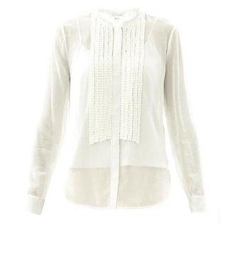 Diane von Furstenberg Esmely blouse