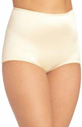 Rago Women's Control Panty Brief