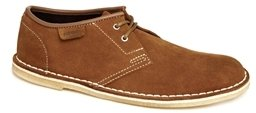 Clarks Jink Desert Shoes