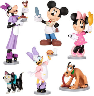 Disney Minnie Mouse and Friends Figure Play Set
