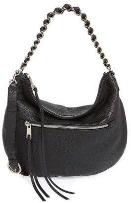 Marc Jacobs 'Nomad' Leather Hobo