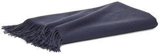 Williams-Sonoma Solid Cashmere Throw