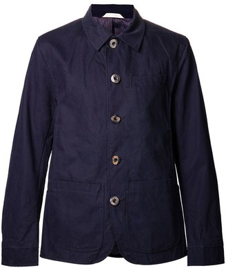Oliver Spencer classic workwear jacket
