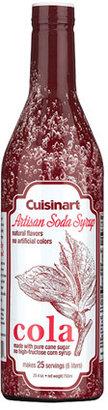 Cuisinart Soda Flavor