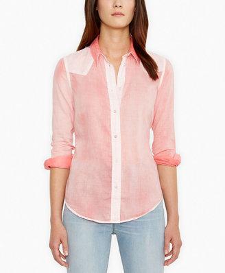 Levi's Tailored Modern Western Shirt