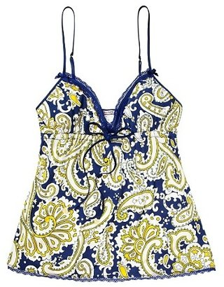 Juicy Couture Cami with Lace