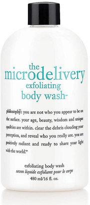 philosophy Microdelivery Body Scrub 16oz
