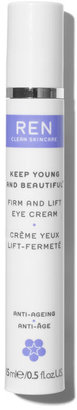 Ren Skincare Keep Young and Beautiful Firm & Lift Eye Cream