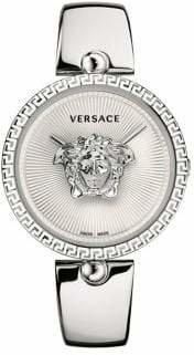 Versace Palazzo Empire Stainless Steel Bracelet Watch
