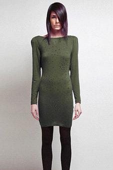 Donna Mizani Galaxy Dress