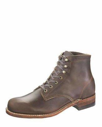 Wolverine 1000 Mile Boot, Brown