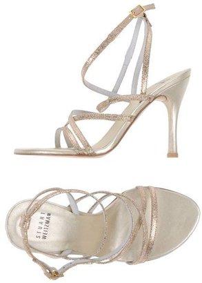 Stuart Weitzman High-heeled sandals