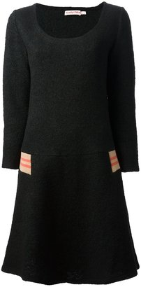 See by Chloe long sleeve dress